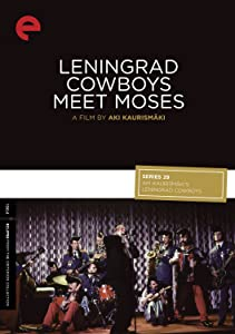 3d movies list free download Leningrad Cowboys Meet Moses [DVDRip]