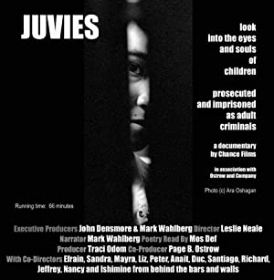 Where to stream Juvies