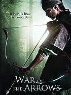 A guerra das flechas
