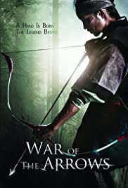 War of the Arrows Poster