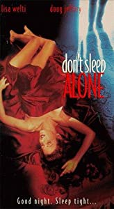 Don't Sleep Alone by Julie Jordan