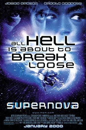 Movie Supernova (2000)