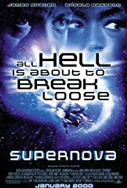 Supernova (2000) starring James Spader on DVD on DVD