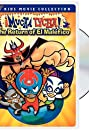 ¡Mucha Lucha!: The Return of El Maléfico (2005) Poster