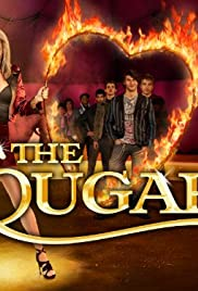 The Cougar Poster - TV Show Forum, Cast, Reviews