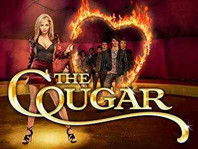 The movies pc download The Cougar by [480i]