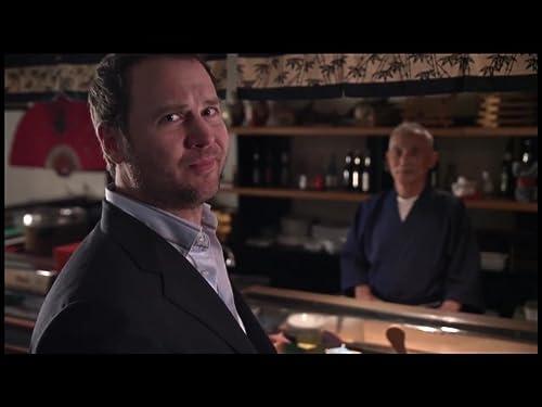 Sushi Chef vs. iPad Commercial - Sheldon Charron