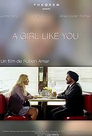 A Girl Like You with a Boy Like Me Poster