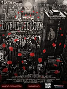 Movies 4 free watch online Love in the City by none [320p]