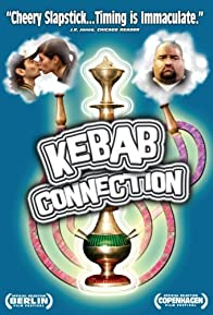 Primary photo for Kebab Connection