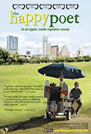 The Happy Poet(2010) Poster - Movie Forum, Cast, Reviews