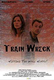 Train Wreck Poster