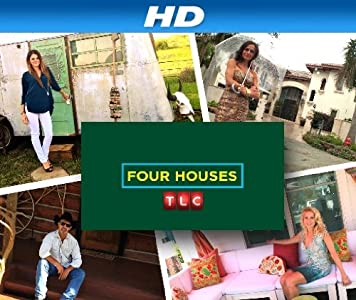 Divx hd movie trailer download Four Houses - ...And a Golden Rhino [movie] [2048x1536] [mts]