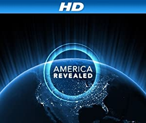 Where to stream America Revealed