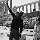 """""""Greek Tycoon, The"""" Anthony Quinn, Jacqueline Bisset 1978 / Universal"""
