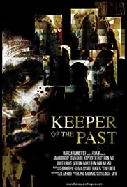 Keeper of the Past Poster