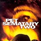 Edward Furlong and Jason McGuire in Pet Sematary II (1992)