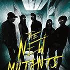 Maisie Williams, Anya Taylor-Joy, Charlie Heaton, Henry Zaga, and Blu Hunt in The New Mutants (2020)