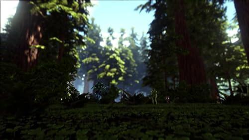 Ark: Survival Evolved: Tek Tier