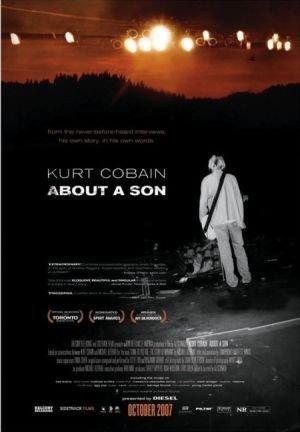 Where to stream Kurt Cobain About a Son