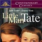 Jodie Foster in Little Man Tate (1991)