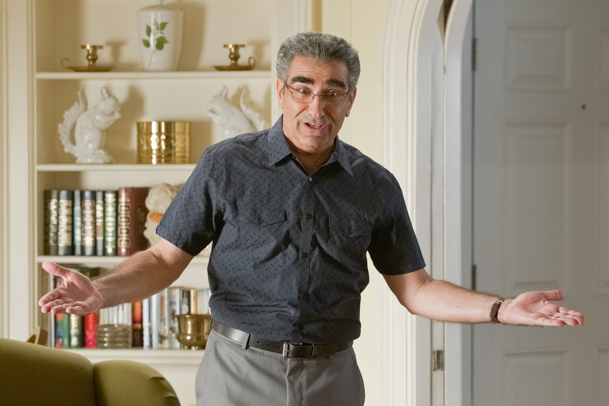 Eugene Levy in American Reunion (2012)
