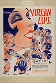Virgin Lips Poster
