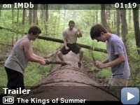 The Kings Of Summer 2013 Imdb