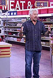 Guys Grocery Games Ultimate GGG Rematch TV Episode 2016