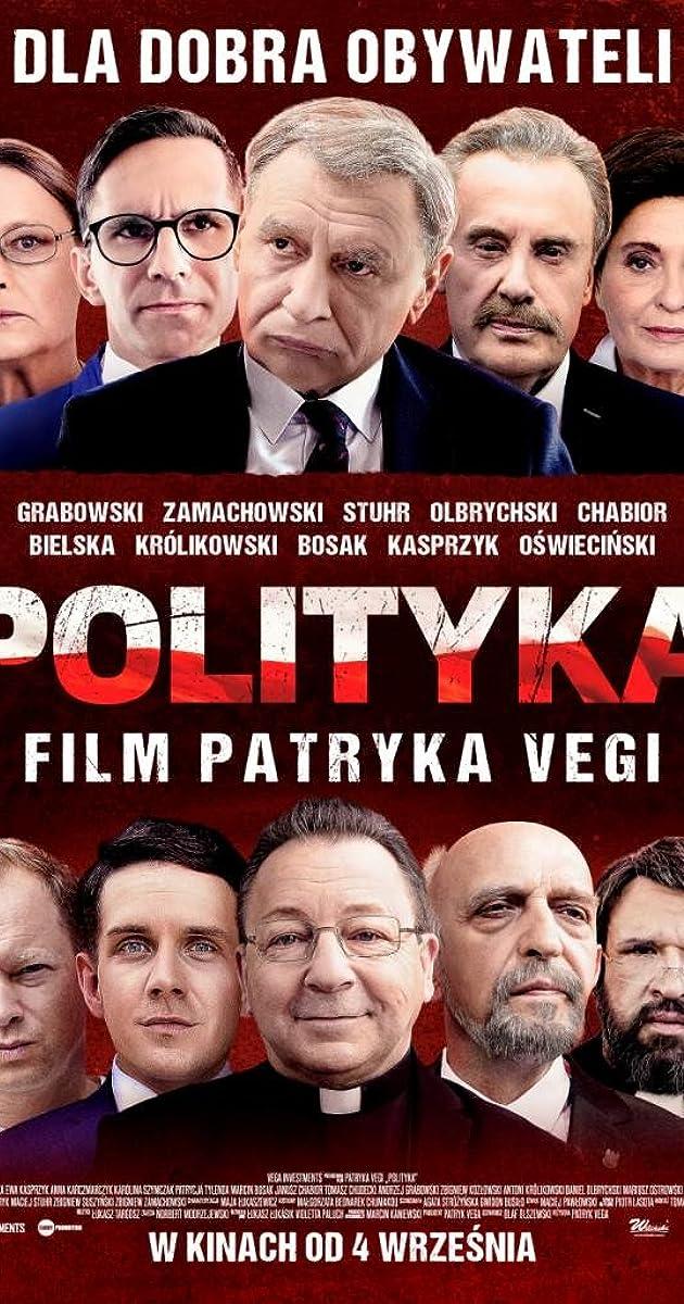 Subtitle of Polityka