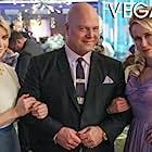 Michael Chiklis, Sarah Jones, and Anna Camp in Vegas (2012)