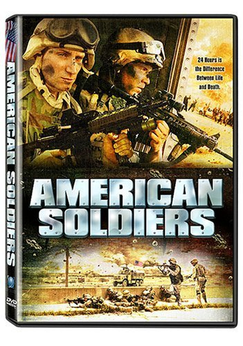 American Soldiers 2005 Dual Audio Hindi 300MB BluRay 480p x264 ESubs