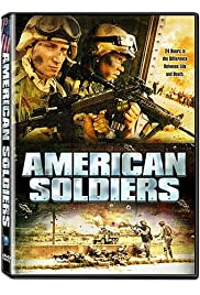 American Soldiers: A Day in Iraq (2006) 1080p