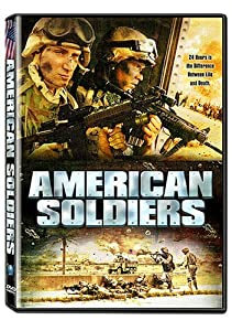 Direct free movie downloads link American Soldiers by Sidney J. Furie [320x240]