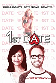 1st Date Poster