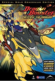 Dragon Booster : Season 1-3 COMPLETE All 39 Episodes HD DVD | GDRive | 1DRive | MEGA | Single Episodes