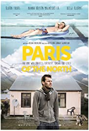 Paris of the North Poster