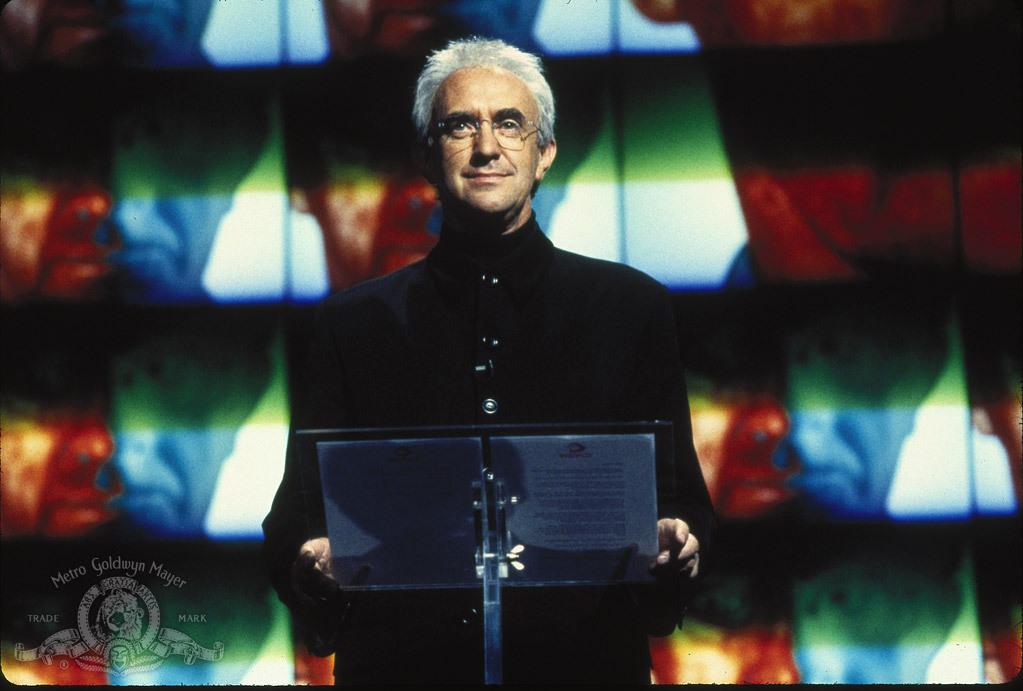 Jonathan Pryce in Tomorrow Never Dies (1997)