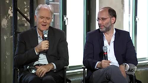 'Love Is Strange' - Secrets of Movie Magic with John Lithgow