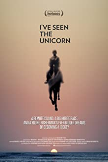 I've Seen the Unicorn (2014)
