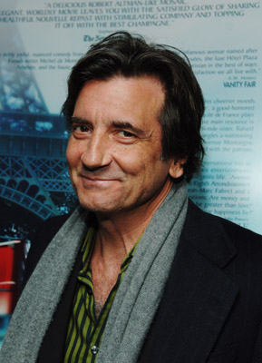 Griffin Dunne at an event for Fauteuils d'orchestre (2006)
