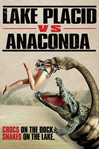 [18+] Lake Placid vs. Anaconda (2015) Dual Audio  WEB-HDRip – 480P Download