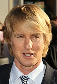 Primary photo for Owen Wilson