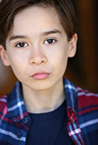 Primary photo for Will Babbitt