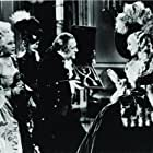 Mae Busch, Olaf Hytten, Anita Louise, and Norma Shearer in Marie Antoinette (1938)