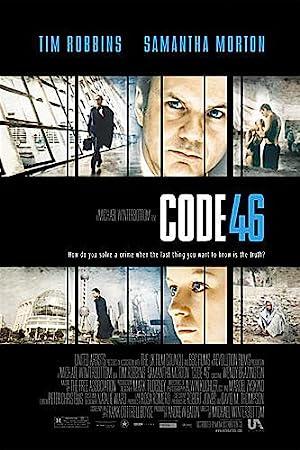 Movie Code 46 (2003)