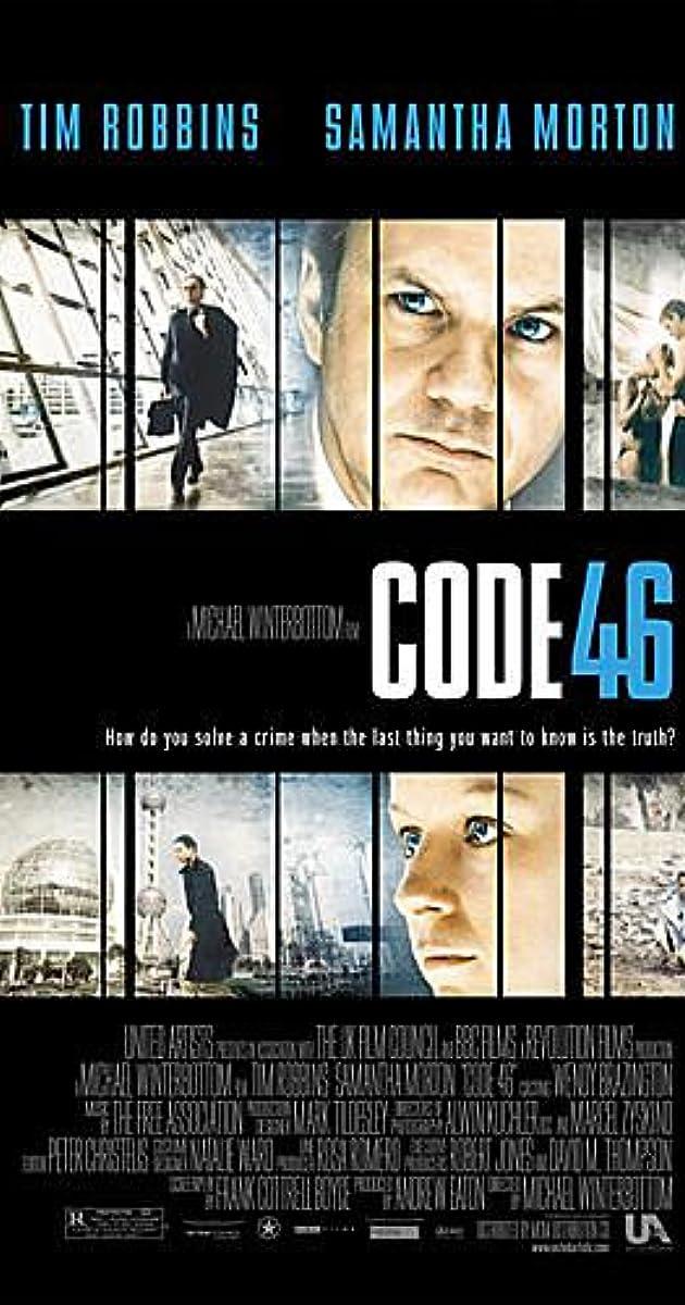 Subtitle of Code 46