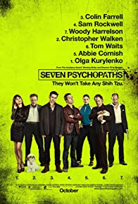 Primary photo for Seven Psychopaths