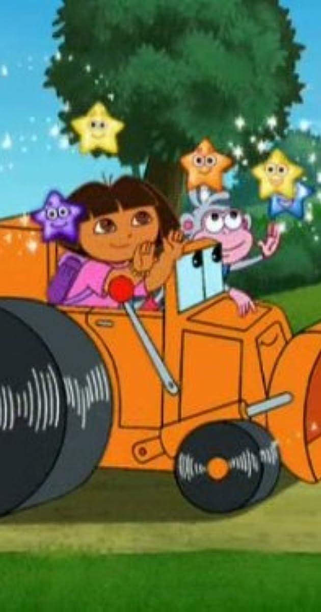 u0026quot dora the explorer u0026quot  stuck truck  tv episode 2003