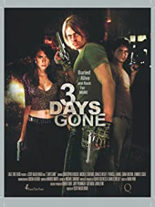 3 Days Gone full movie download mp4